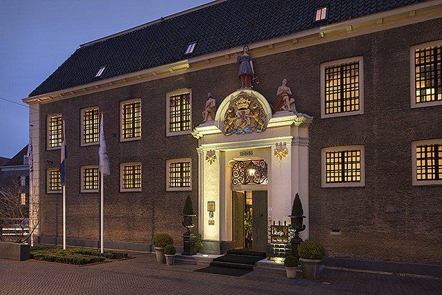 CHEFS®EVOLUTION - Drei Sterne Restaurant De Librije - Zwolle