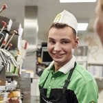 McDonald's stärkt Ausbildungsbereich