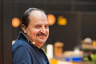 INTERNORGA Next Chef Award - Johann-Lafer