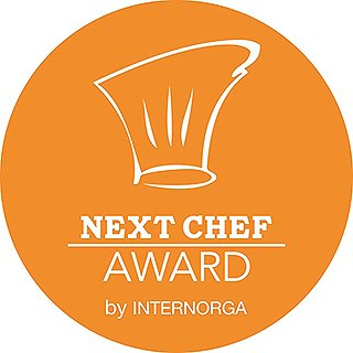 INTERNORGA Next Chef Award - Logo