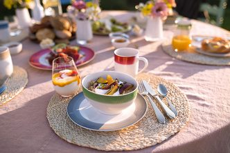 Villeroy & Boch - Colourful Life Berry
