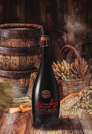 Brauerei Gold Ochsen - Jahrgangsbier 2018