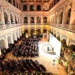 INTERNORGA Zukunftspreis 2019 - Hamburg Messe und Congress (c) - Stephan Wallocha