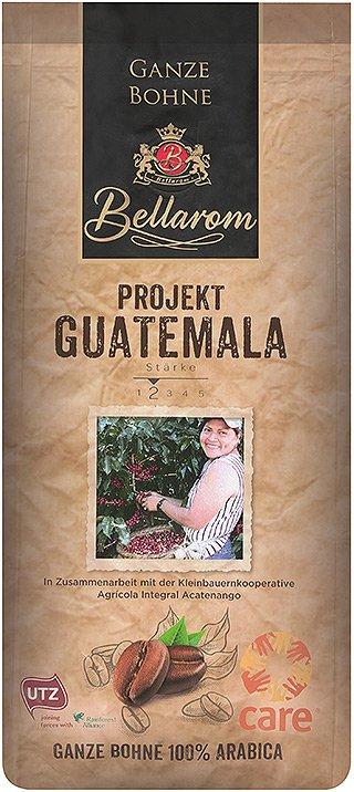 """Lidl - """"Projekt Guatemala"""""""