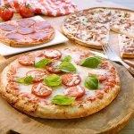 Tiefkühlwirtschaft - Reduktionsstrategie - TK-Pizza
