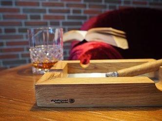 Style-by-Weil - Aschenbecher für exklusive Zigarrenzimmer