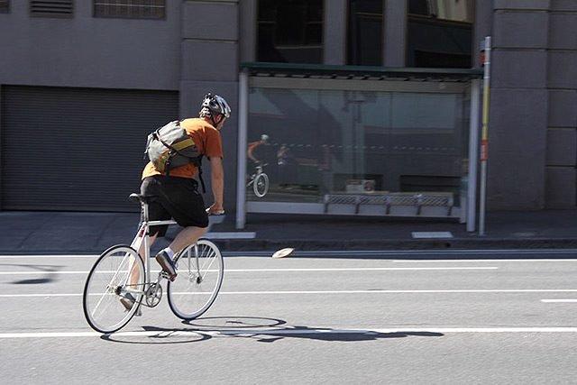 Fahrradkuriere - Lohnprellerei als Geschäftsmodell?