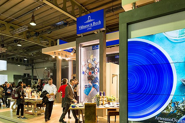 Villeroy & Boch Culinary World Cup 2018