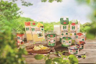 Lidl - Molkereiprodukte - Bioland-Standard