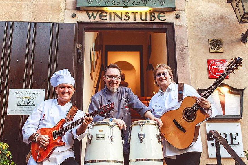 3. Gourmet & Wein Festival 2019 - Martin Scharff