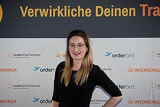 Deutscher Gastro Gründerpreis - Bar und Brot
