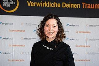 Deutscher Gastro Gründerpreis - Patlairs
