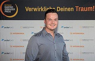 Deutscher Gastro Gründerpreis - Pokerria