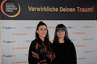 Deutscher Gastro Gründerpreis - Ueber-den-Tellerrand-Café