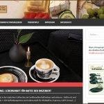 restaurant-reporter - Redesign - Startseite