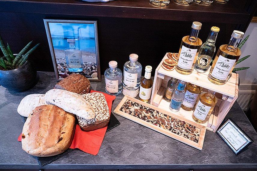 Bar&Brot - Gastro-Gründerpreis 2019