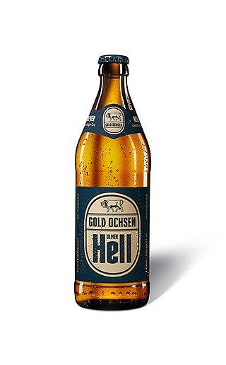 Gold Ochsen Ulmer Hell