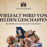Tag des deutschen Brotes 2019