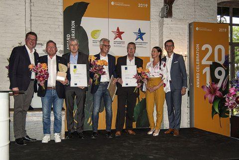 FiltaFry erhält Auszeichnung im Rahmen des Green Franchise Awards