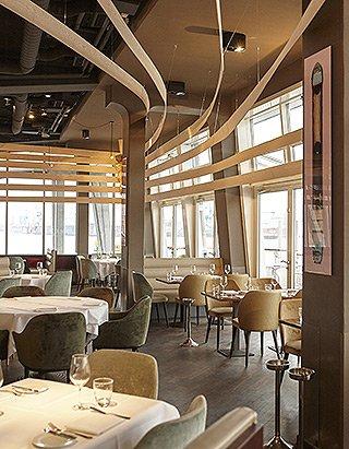 HDSX - Restaurant Rive - Copyright Tschebull