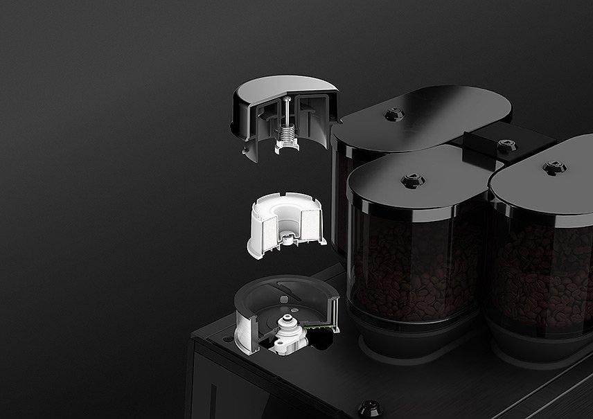 WMF Fresh Filtered Coffee