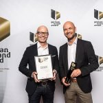 Kaffee Partner GmbH - German Brand Award
