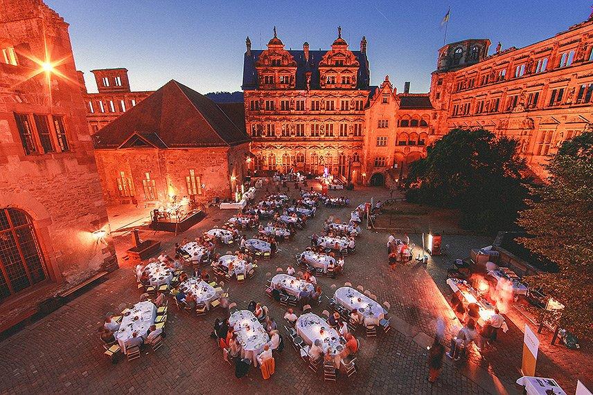 5. Heidelberger Sommerzauber