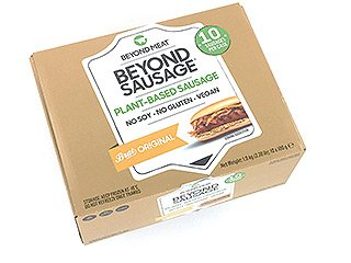 Beyond Sausage - Paket