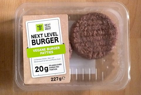 Next Level Burger - Lidl