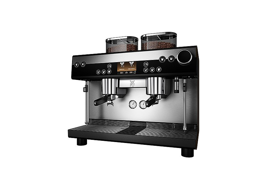 WMF espresso Update - Südback 2019
