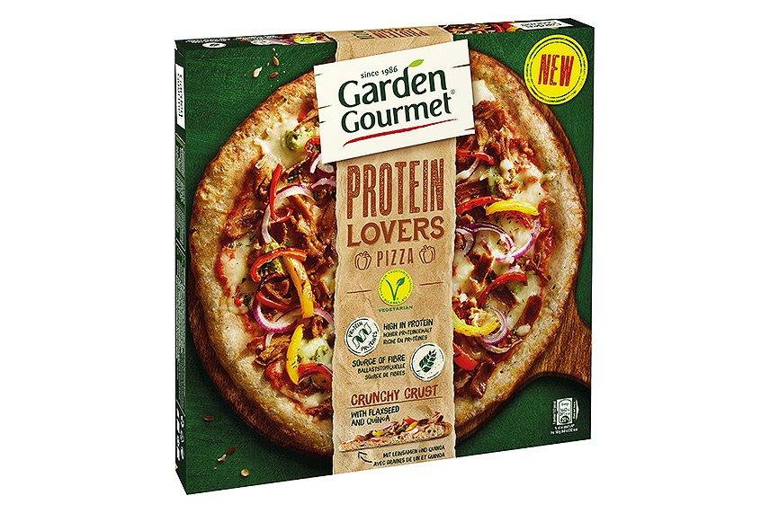 Garden Gourmet - Protein Lovers