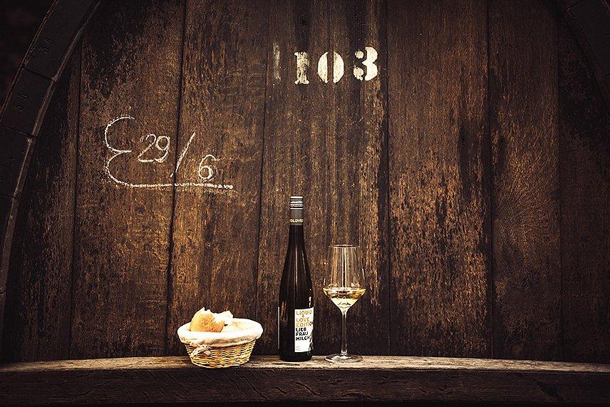 Lidl - Deutsche Winzer - Wein