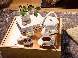 Tea Time mit Tea Passion von Villeroy & Boch