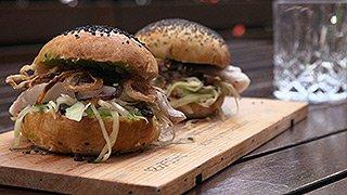 Die Foodtruckerin - Berlin-Spezial! - Burger