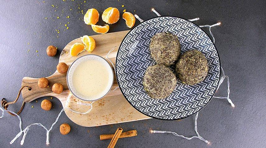 Naschzeit - Kartoffel-Mohn-Knoedel - Bildnachweis Kartoffel-Marketing-GmbH