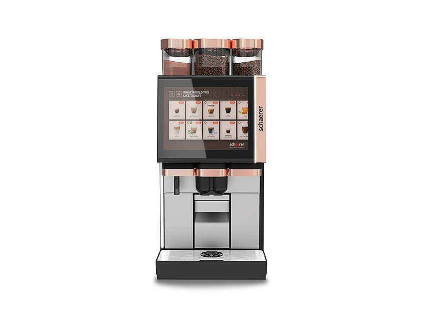 Schaerer Coffee Soul 12 - Intergastra 2020