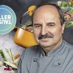 Tellertausch 2019 - Johann Lafer
