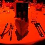 WORLD of DINNER - GENTLEMEN OF VOICES - Deutschlandpremiere - Spielbank Hohensyburg