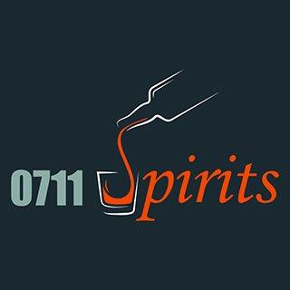 0711 Spirits - Logo