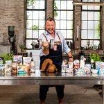 Die Tricks der Lebensmittelindustrie - Sebastian Lege - Turbo-Chips, Veggie-Burger & Co.