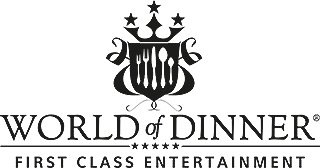 WORLD of DINNER - Logo