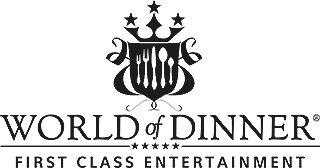 WORLD of DINNER - Logo