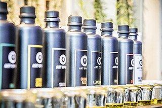 Gastro Vision 2020 - Art of Oil Bio-Olivenöle