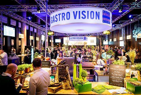 Gastro Vision 2020 - mehr nachhaltige Produkte und Konzepte in der Branche
