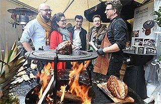 INTERNORGA 2020 - Grill & BBQ Court - Tipps vom Profi