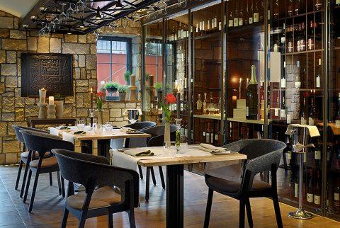 Gourmetrestaurant Philipp Soldan - Guide Michelin