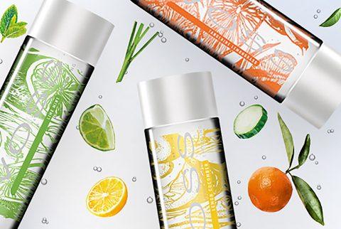 VOSS Water Flavored - alle Sorten