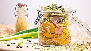 Kartoffel-Marketing GmbH - Kartoffel-Radieschen