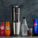 Sodastream - PepsiCo-Sirup Range