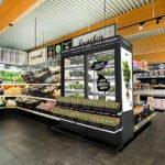 ALDI SÜD - Infarm - Indoor-Farming